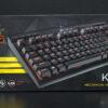 Corsair Gaming K63 1