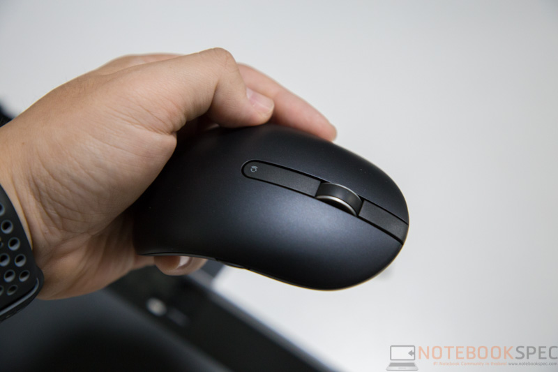 Dell Premier Wireless Keyboard and Mouse   KM717 Review 7