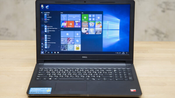 Dell Vostro 15 AMD A9 Review 1