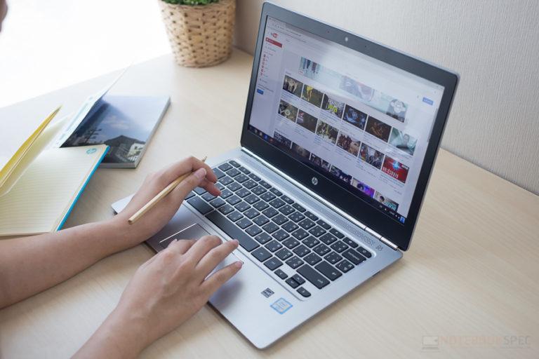 HP Chromebook 13 G1 44