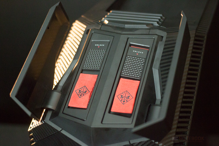 HP Omen PC 12