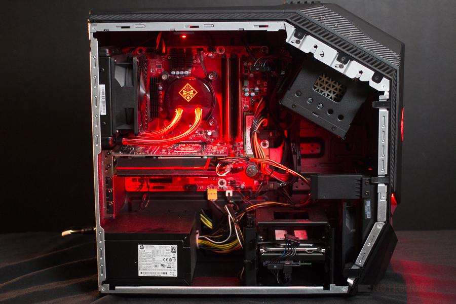 HP Omen PC 26