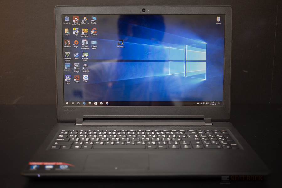 Lenovo Ideapad 100 22