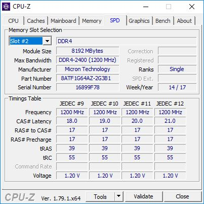 OMEN 880 CPUZ 5