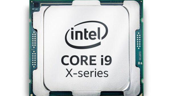 small core i9