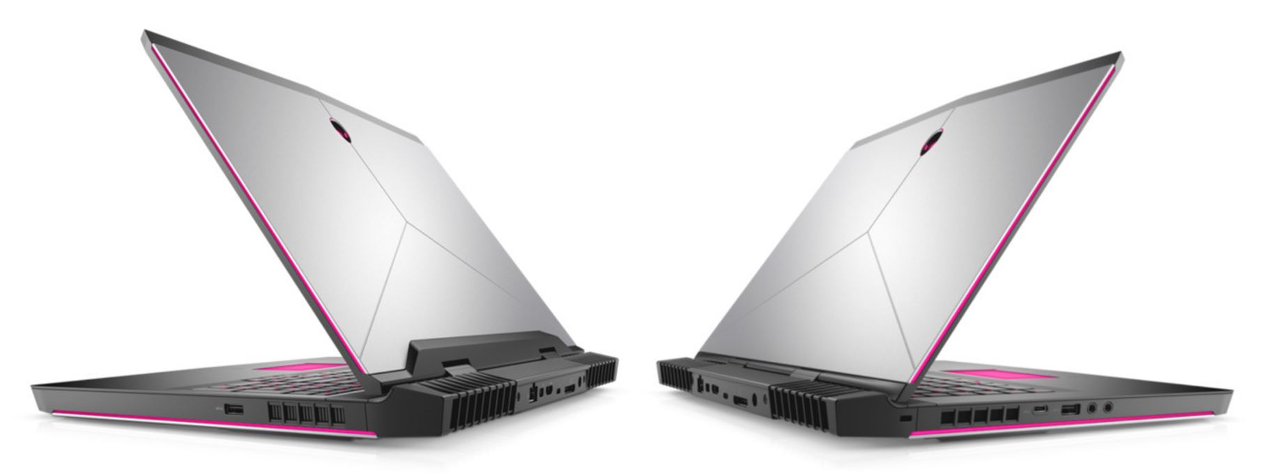 Dell] Alienware 15 R3, 17 R4 รุ่นใหม่ Core i7 Gen 7 Kaby
