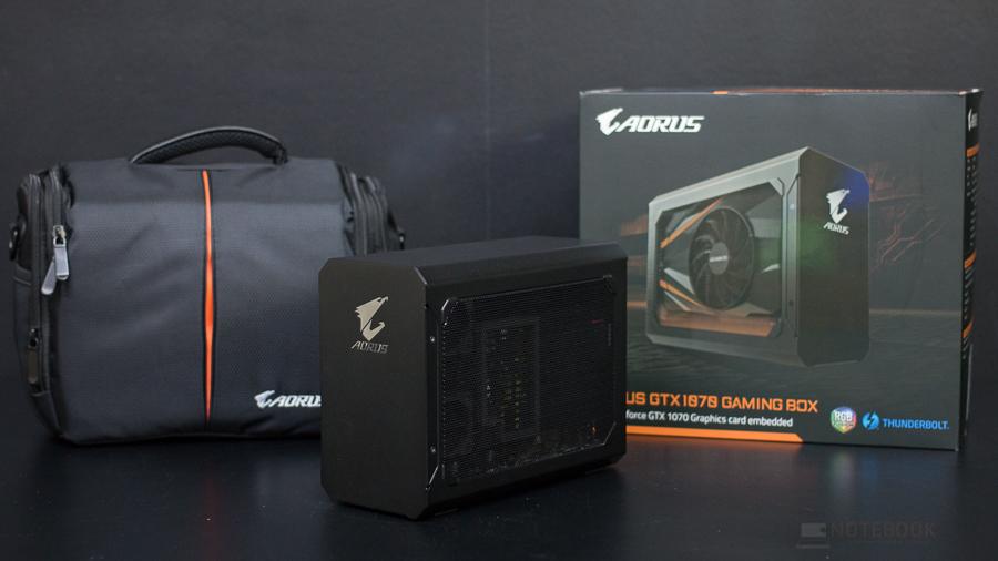 AORUS GTX 1070 Gaminh Box 5
