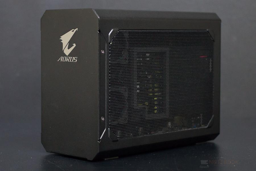 AORUS GTX 1070 Gaminh Box 6