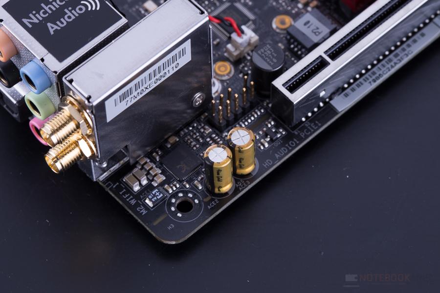 ASRock AB350 Gaming ITX AC 15