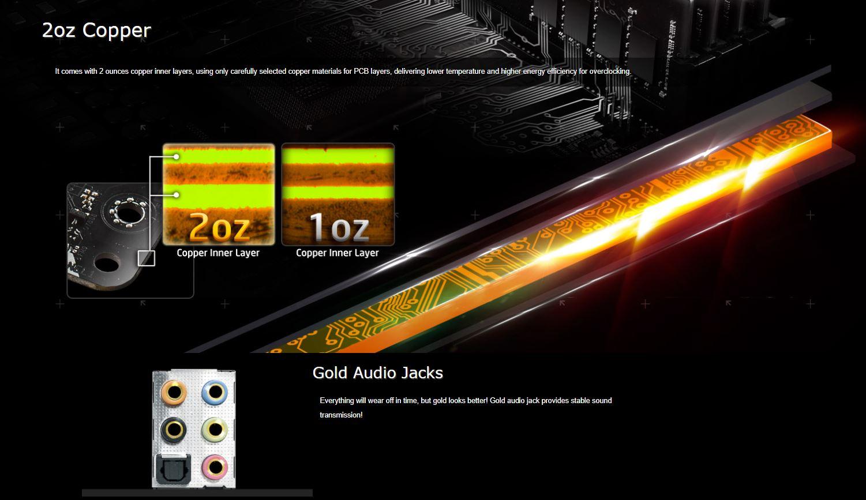 ASRock Fatal1ty AB350 Gaming ITX fea 10