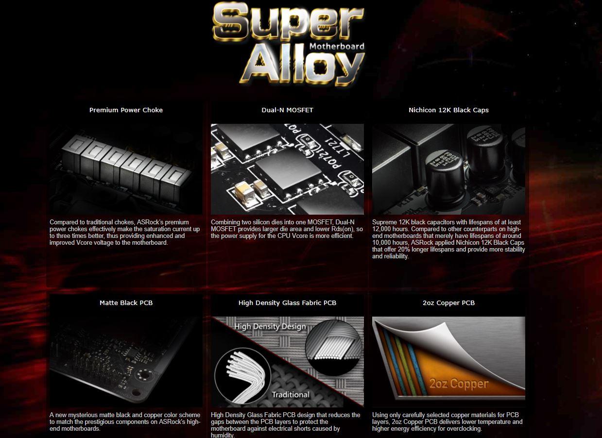 ASRock Fatal1ty AB350 Gaming ITX fea 7