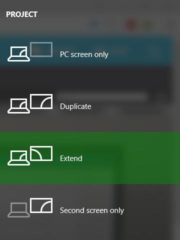 Windows 10 ต่อ Hdmi ภาพไม่ขึ้น
