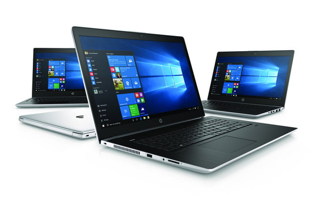 HP ProBook 400 G5 600