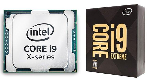 Intel Core i9 Extreme Edition Processor 600