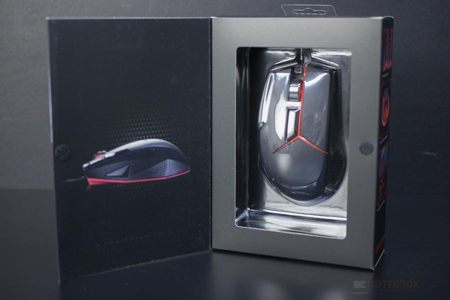 Lenovo Gaming Mouse 5