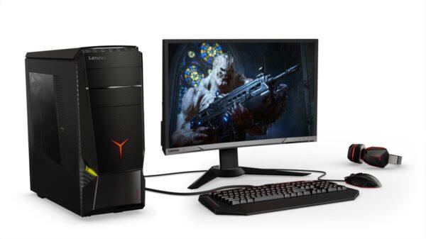 Lenovo Legion Y920 gaming desktop 600
