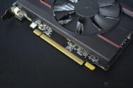 SAPPHIRE RX550 5