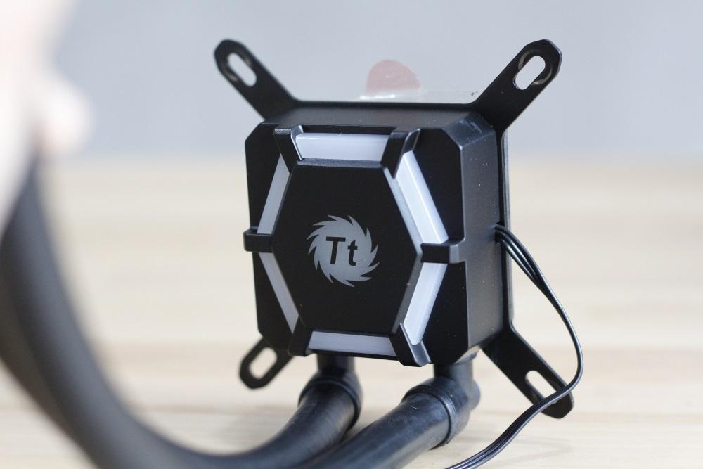 Thermaltake WT30 X120 19