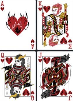 card dota 2 heart