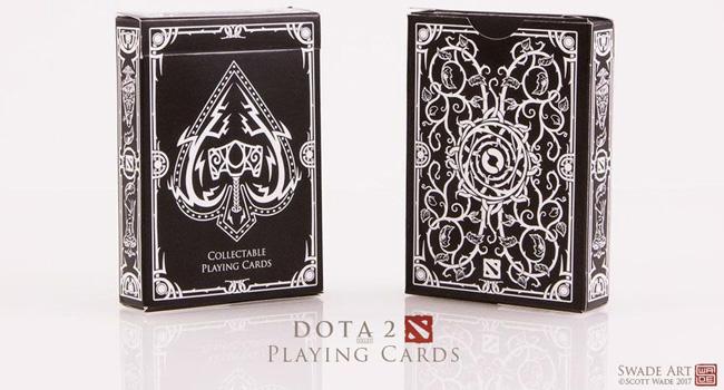 card dota 2