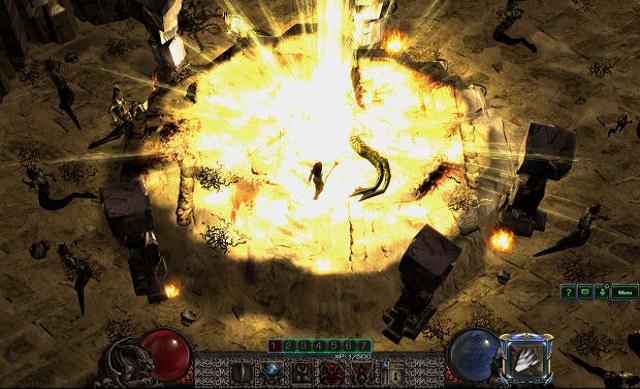 [Game Mod] โคตรเจ๋ง! Mod รีเมด StarCraft 2 ให้เป็นกลายเกม Diablo 2 เล่นได้จริงเหมือนต้นฉบับทุกประการ