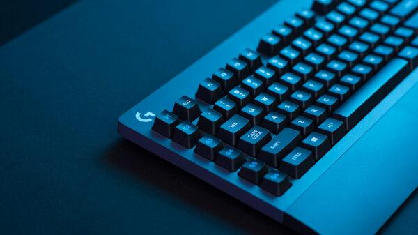 keyboard Logitech G613 600