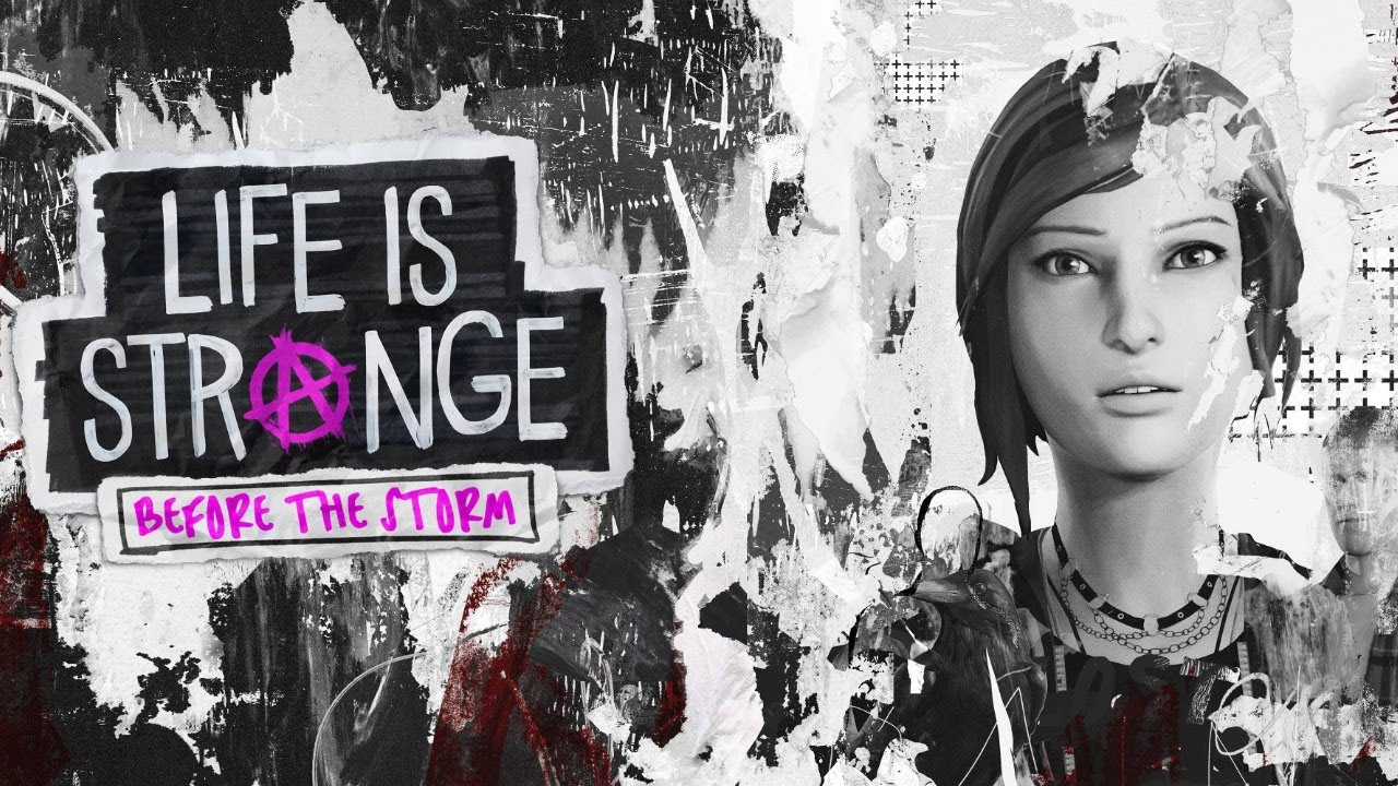 [Game 2017] Life is Strange: Before the Storm สุดยอดเกมแนว Butterfly Effect  ปล่อยตัวอย่างใหม่ของ Deluxe Edition