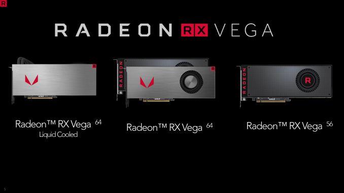 AMD] ปล่อยของกับ Radeon RX Vega 64 & RX Vega 56 พร้อมชน GTX 1080 และ
