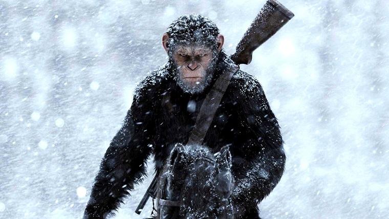 [Game 2017] เปิดตัวเกม Planet of the Apes: Last Frontier บน PS4 , XboxOne และ PC พร้อมวีดีโอ Gameplay