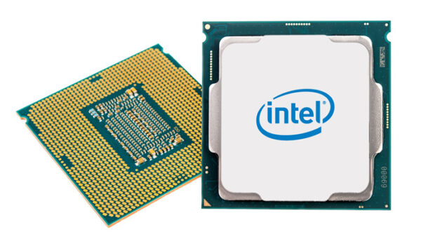 8th Gen Intel Core S series Chip