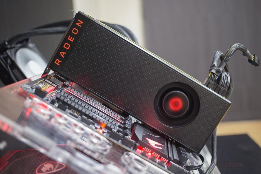 AMD REDEON VEGA 14 1