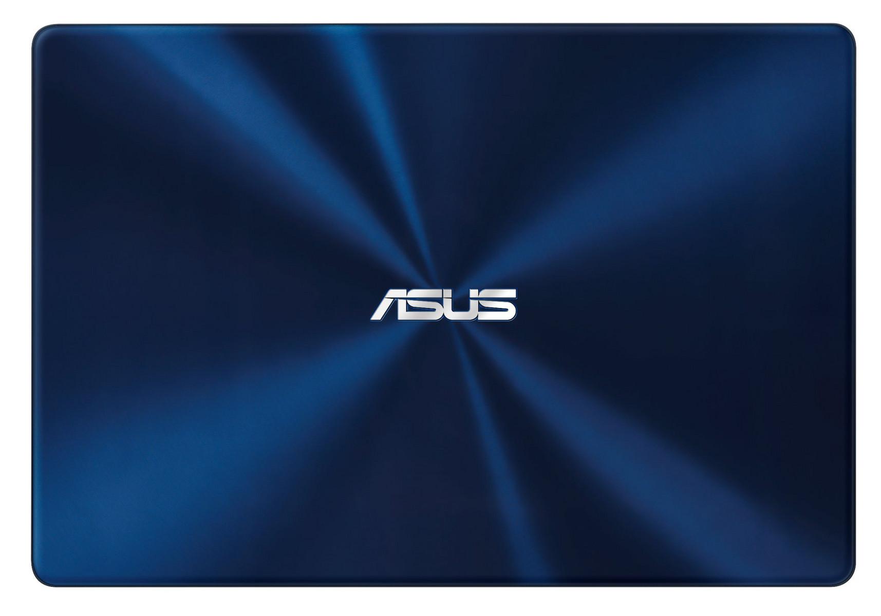 Asus Zenbook 13 and Zenbook 3 Deluxe 600 02