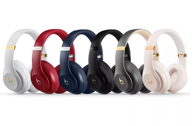 Beats Studio 3 Wireless 600 01