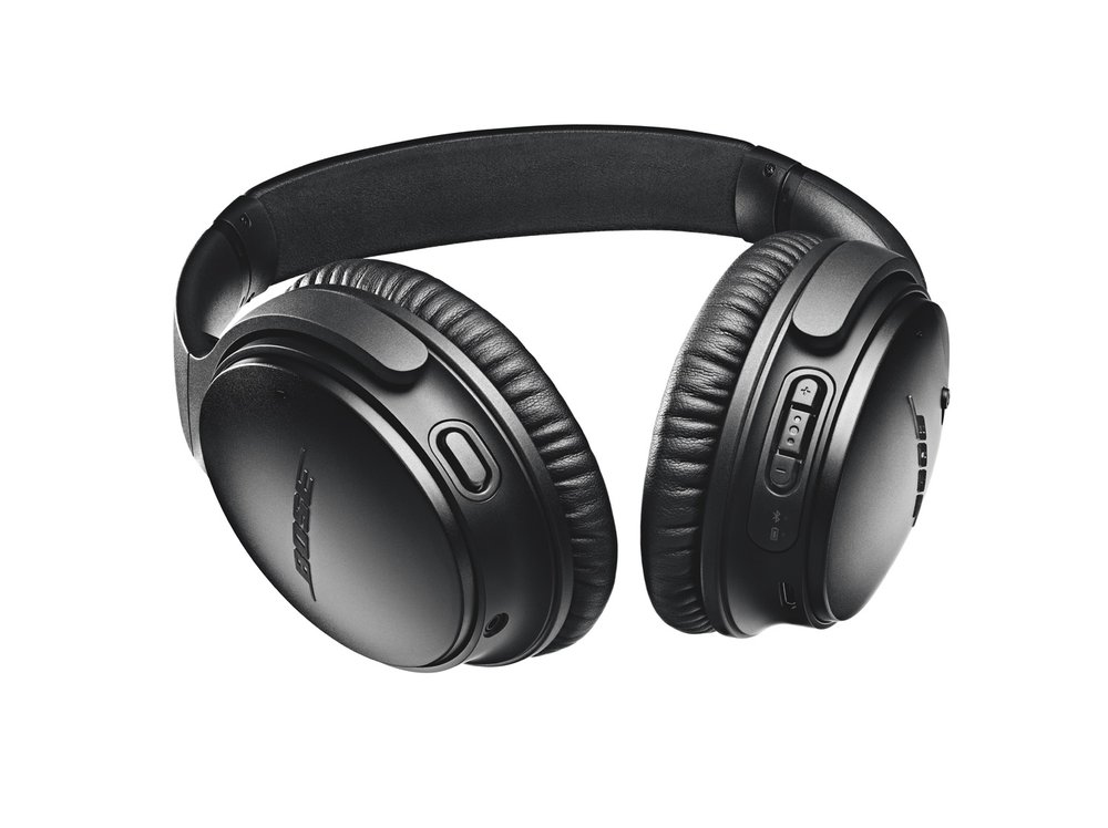 Bose QC 35 II noise cancelling headphones 600 02