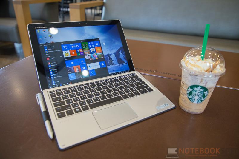 HP Elite X2 1012 G2 Review 11