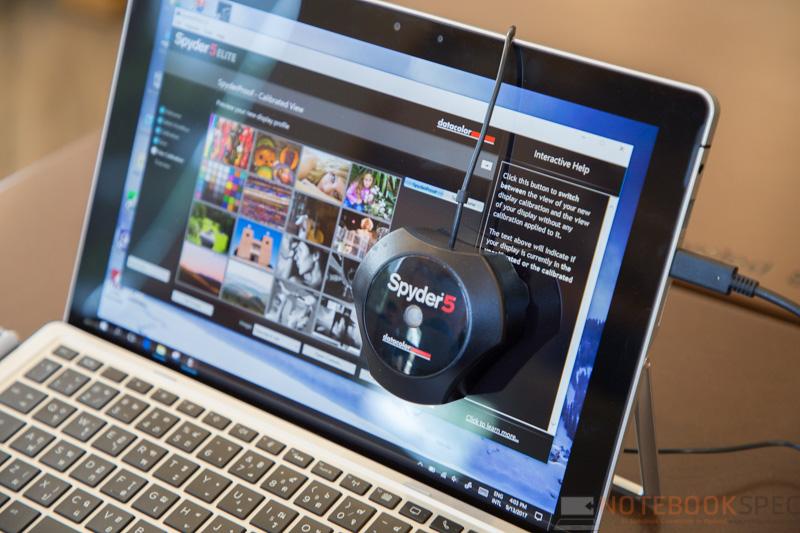 HP Elite X2 1012 G2 Review 14