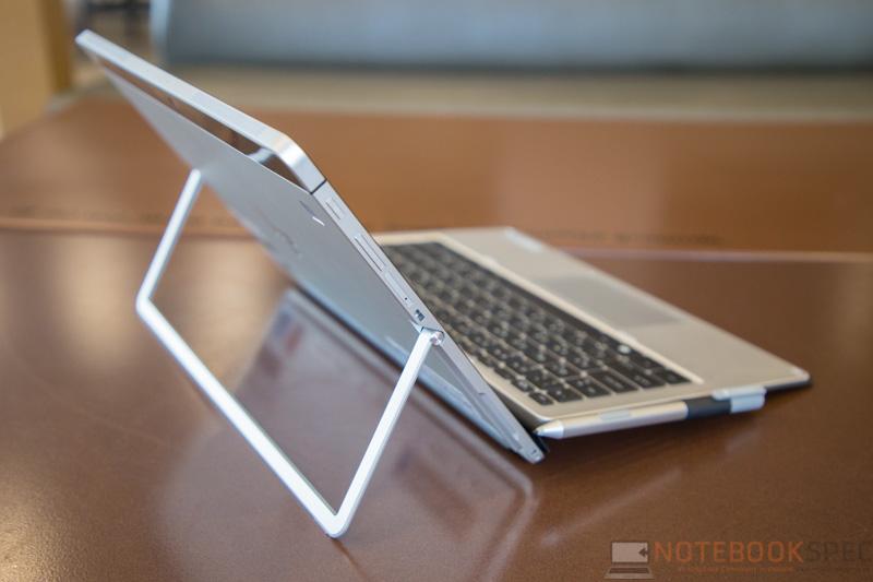 HP Elite X2 1012 G2 Review 46