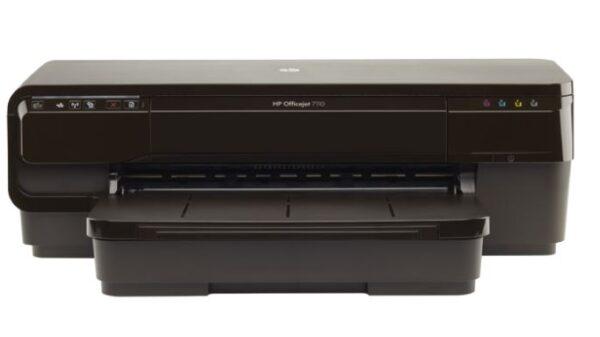 HP Officejet 7110 Wide Format 1