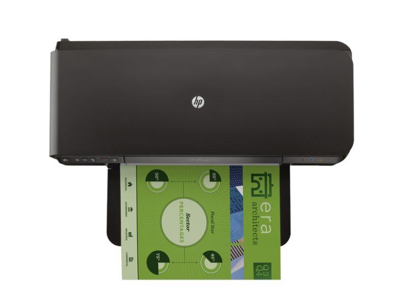 HP Officejet 7110 Wide Format 10