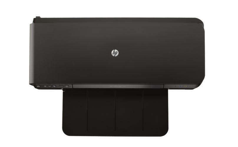 HP Officejet 7110 Wide Format 4