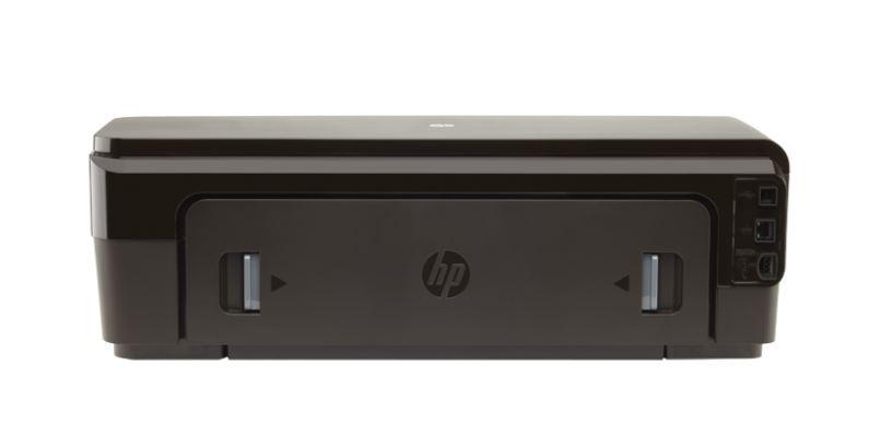 HP Officejet 7110 Wide Format 5