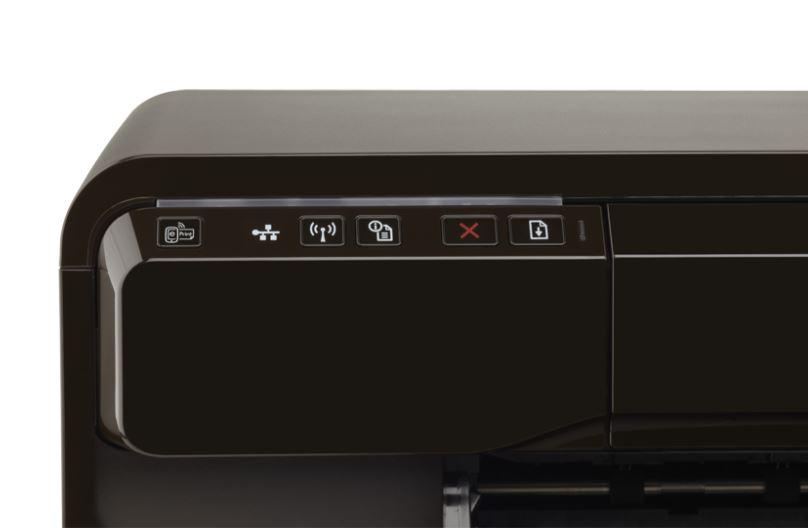 HP Officejet 7110 Wide Format 6