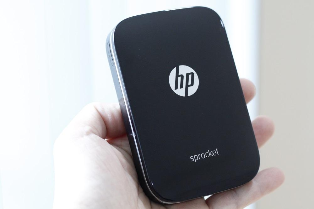 HP Sprocket 27