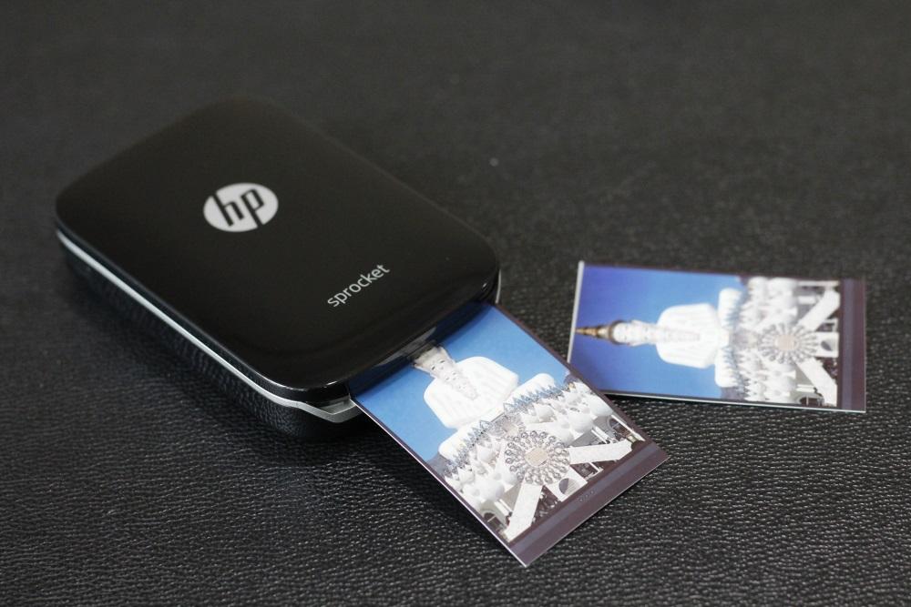 HP Sprocket 39