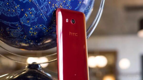 HTC Phone 600 01
