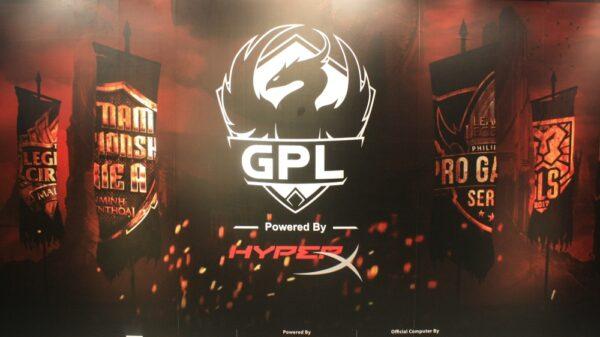 HyperX GPL 2017 BG