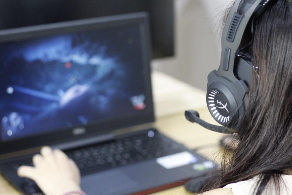 HyperX Gaming gear 2