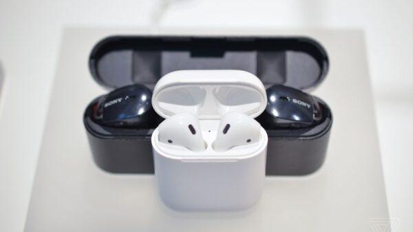 Sony wireless earbuds 600 01