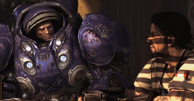 [Recommend] เปิดกรุสูตรโกง สุดยอดเกม เกม RTS อย่าง StarCraft 2 เพิ่มสีสันให้กับเกมเอาไปใช้กันได้เลยฟรี ๆ