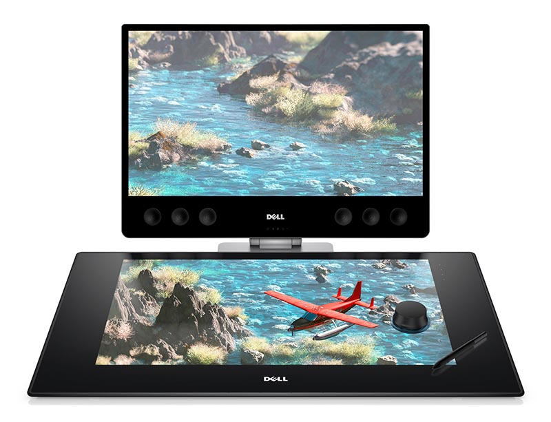 01 Dell Canvas